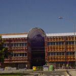 Bóveda Escuela Ingenieros